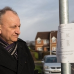 Conservative Council Candidate for Minster Ward