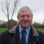 Conservative Councillor for Calcot Ward