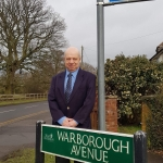 Conservative Councillor for Birch Copse Ward
